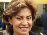 Betty Zorro oficializó su candidatura a la Cámara de Representantes por Cundinamarca