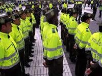 Cinco mil uniformados reforzarán seguridad cundinamarquesa
