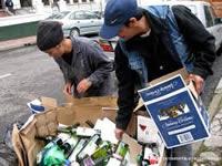 Recicladores de Bogotá preocupados por la destitución del alcalde