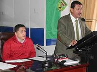 Concejo Municipal exaltó el Día de la Acción Comunal