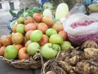 Este sábado se reactivan los mercados campesinos en Soacha
