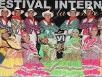 Con danza, folclor y cultura, Amanecer Colombiano despedirá el 2013