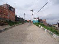 El Mirador, único barrio de la comuna dos sin agua potable
