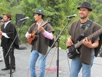 Alcaldía rinde homenaje a los campesinos de Soacha