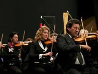 Orquesta filarmónica de Bogotá musicalizará la navidad capitalina