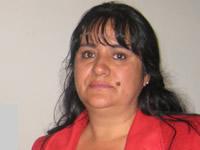Luz Marina Velásquez, otra carta de Soacha para la Cámara de Representantes