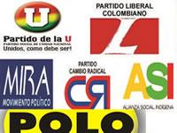 Siete candidatos de Soacha buscan una curul en la Cámara de Representantes