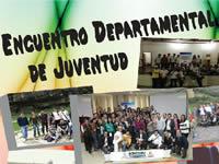 Este jueves es Encuentro Departamental de Juventud