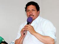 Líderes de la comuna seis respaldan a José Gregorio Hernández