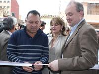 En Soacha se inauguró oficina de Registro de Instrumentos Públicos