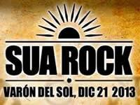Este sábado es el Sua Rock en Soacha