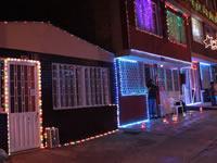 El Satélite, un barrio para visitar en esta navidad