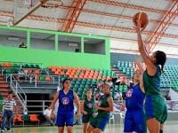 Sibaté campeón nacional de baloncesto