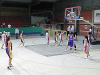 Concluye  la 'Copa Navidad Invitacional de Baloncesto 2013' en Soacha