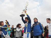Copa Jaime Uribe, promoviendo el talento del fútbol juvenil de Soacha