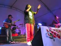Con la música y la buena energía de Alerta Kamarada, concluyó la Semana de la Juventud en Soacha