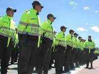 Doscientos patrulleros reforzarán la seguridad de Soacha