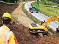 Concesión abrirá tramo vial en Silvania