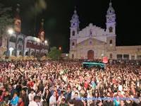 Cundinamarca recibe el año festivamente