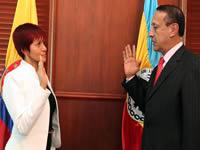 Cundinamarca estrena Secretaria de Desarrollo Social