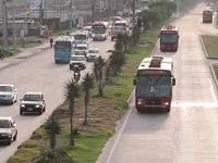 Inconformidad en Soacha por habilitación de calzada de Transmilenio para tráfico mixto