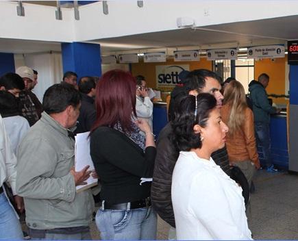 Cundinamarca solicitará ampliación de plazo para renovación de licencias de conducción