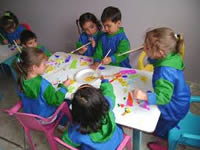 Docentes se capacitarán en primera infancia