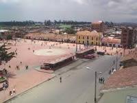 Inseguridad en el centro de Soacha no da tregua