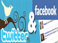 El efecto beso del twitter