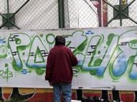 Grafitero era líder de movimiento a favor de Petro