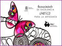 UNESCO lanza convocatoria para el Reconocimiento a la Excelencia Artesanal para la Región Andina