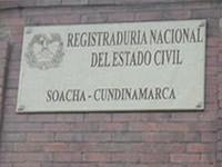 Varias cédulas se quedaron sin  inscribir en Soacha