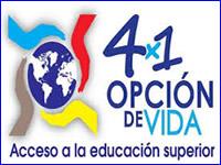 Estudiantes de Soacha  podrán participar en «cuatro por una opción de vida»