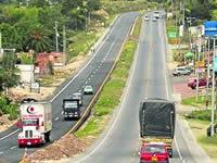 Nuevo modelo licitatorio de vías, aceleraría trabajos Bogotá-Girardot