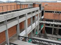 Sigue la incertidumbre por obras en la Institución Educativa Las Villas