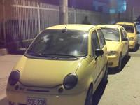 Taxistas de Soacha bloquearon ingreso a Ciudad Verde