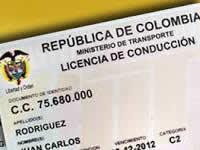 Con el ´pico y pase' se amplía plazo para renovar licencias de conducción