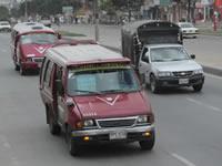 Distrito modifica recorridos para el corredor Soacha-Bogotá