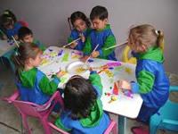 Estimulación temprana a primera infancia en Bosa
