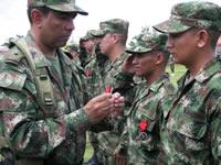 Invitación a  jóvenes para formarse como Suboficiales del Ejército