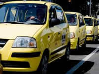 Listo decreto que profesionalizará oficio de taxistas