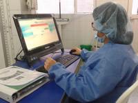 Avanza proceso de sistematización en  la ESE Soacha