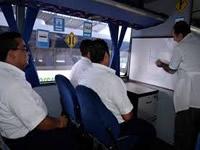 Transportadores de Zipaquirá se capacitaron con el SENA
