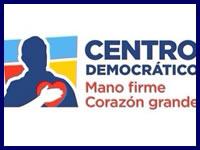 Los cinco ejes programáticos del Centro Democrático para Senado y Cámara