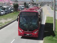 Controversia por las rutas alimentadoras de Transmilenio en Soacha