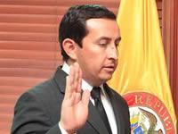 Nuevo gerente regional para Aguas del Tequendama