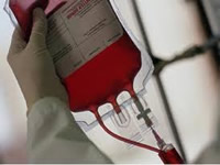 En Bogotá disminuyen las   reservas de sangre