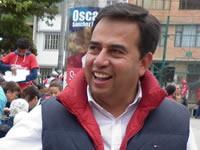 Renovación e identidad en el Senado, pilares de Jorge Enrique González