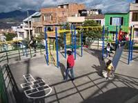 En Ciudad Bolívar se construirán nuevos parques