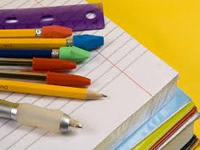 MEN invita a padres de familia a estar atentos a listas de útiles